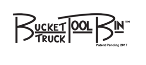 This is our newest logo for the Bucket Truck Tool Bin.